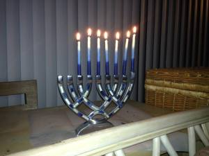 6th Night Hanukkah