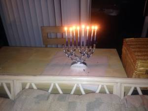7th Night Hanukkah