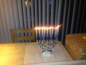 8th Night Hanukkah